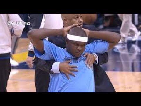 Weirdest Moments from the NBA 2017-18 Season!