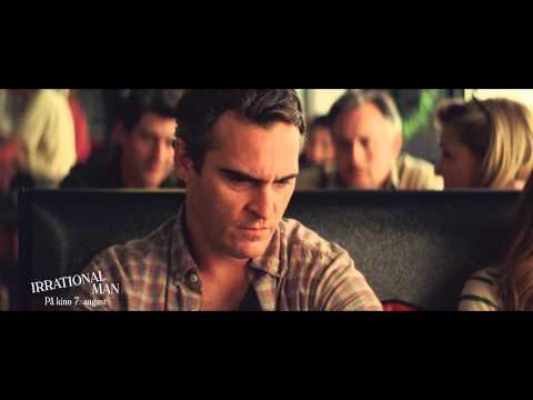 Irrational Man (tv-spot Norge)
