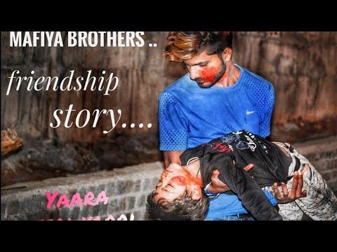 Yaara Teri Yaari Darshan Raval Full Song  Mafiya Brothers Creation