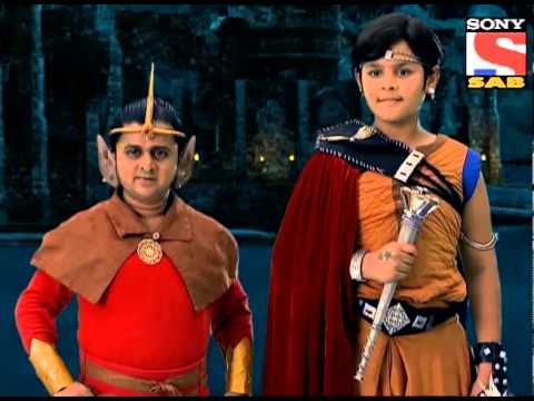 Baalveer - Episode 67 - 4th January 2013
