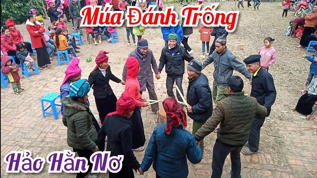 Hát Thái | Khắp Tay Báo Sào Muôn | DT Thái VN - YouTube