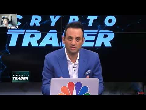 The Best Cryptocurrency Investing Strategy so Far!   CNBC Crypto Trader - Cryptocurrency