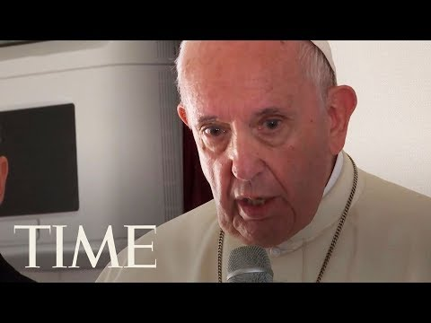 Pope Francis Publicly Acknowledges Nuns Are Also Victims Of Sexual Abuse By Priests | TIME Mp3