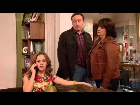 Life Of Riley   2x05   School Out   Lucinda Dryzek