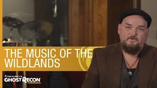 Tom Clancy's Ghost Recon Wildlands Trailer: The Music of the Wildlands (feat. Alain Johannes)