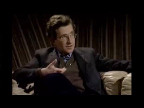 Noam Chomsky - Constraint and Creativity