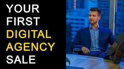 Making my First Sale   Digital Marketing Agency