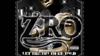 Download Z-Ro - Help Me Please Mp3 and Videos