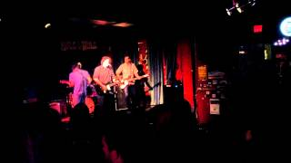 Mike Nicolai - The Bremen Riot - How Is Your Lunch - The Hole In The Wall - Austin Texas - 062212d