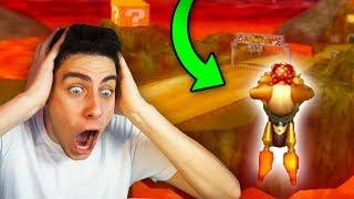 Los MEJORES ATAJOS y GLITCHES de MARIO KART Wii 😱 | Nivel EXPERTO