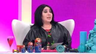 Sima Şerafettinova