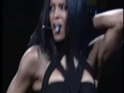 Ciara love sex and magic live