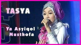 Tasya - Ya Asyiqol Musthofa - OM Aurora (Official Music Video)