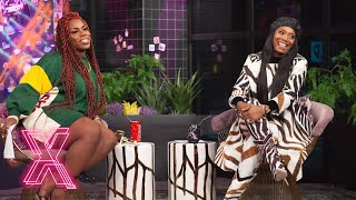 The X Change Rate: Yandy Smith