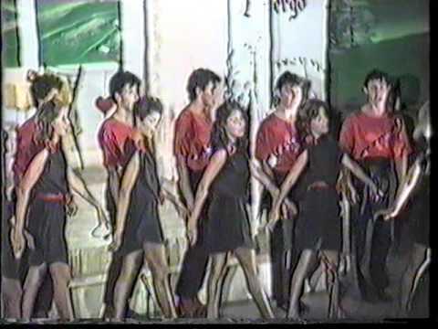 Una gara in montagna (brano finale tratto dalla replica) - Operetta in 2 atti 30.07.1984