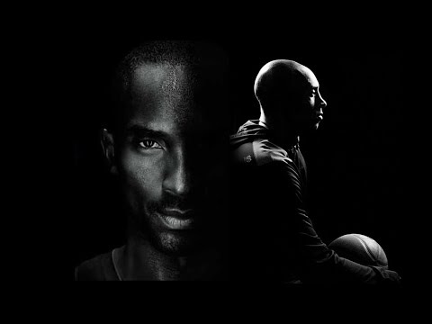 Kobe Bryant's Muse - The Darker Emotions