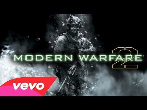 Call of Duty  Modern Warfare 2   Rangers Theme FULL