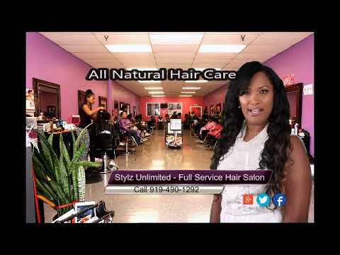 Hair Salon in Durham NC 27703 - Stylz Unlimited - Hair Salon Durham NC
