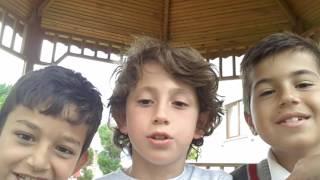 ilk videomuz