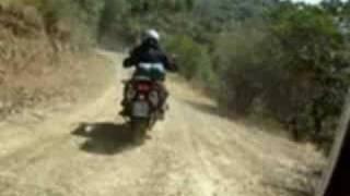 Honda Varadero Forum - Off Road
