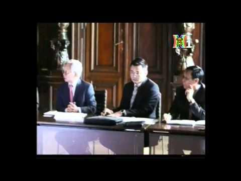 Nguyen Thi Bich Yen: AJC, HCMA - Relationship Media and Politics Austria - Vietnam
