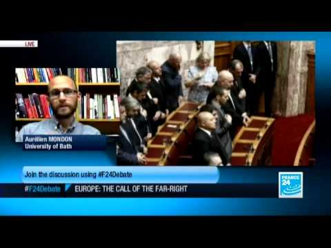 Europe: The call of the far-right (Part 2) - #F24Debate