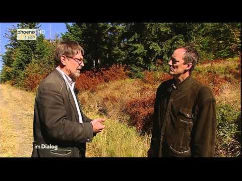 Karl Friedrich Sinner im Dialog mit Michael Krons am 13.10.2013
