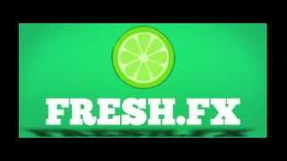 Fresh.FX - Alphabetic - Motion Graphics Training
