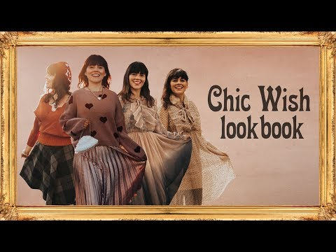 Chicwish Spring Lookbook