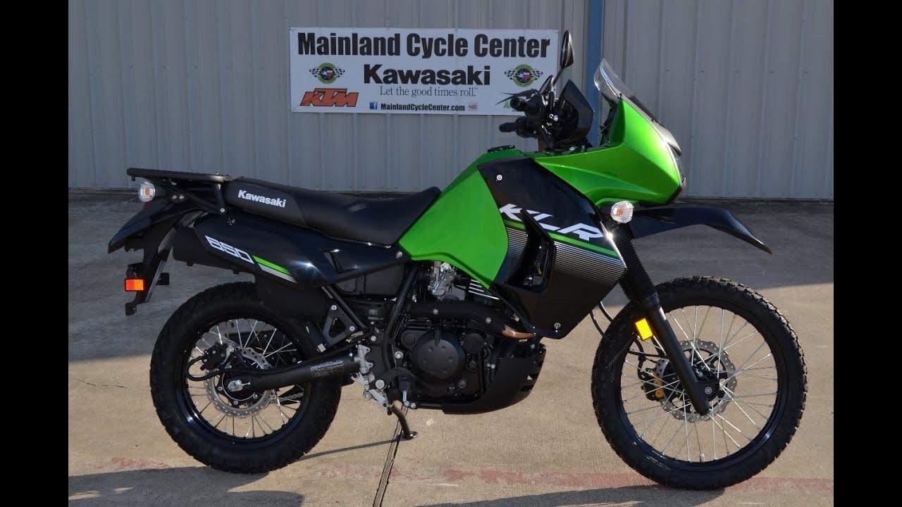 Kawasaki Klr Review