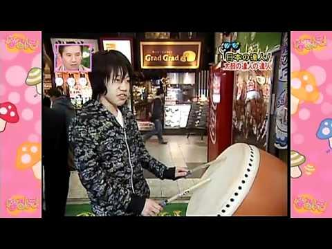 【ス パ プレイ】日本の達人!太鼓の達人の達人