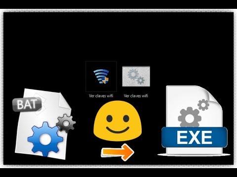 ✔-cómo-convertir-archivos-bat-a-exe-en-windows