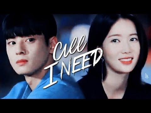 NINETY ONE - All I Need X Mi-Rae & Kyung-Seok x My ID is Gangnam Beauty (M\V)
