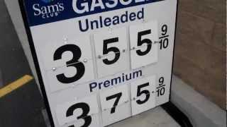 № 1139 США Цена на бензин - Убийца ребенка на свободе