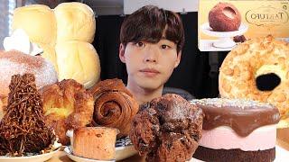 빵시면끝(무스케이크,시나몬롤,퀸아망,초코스콘,사천짜파게…