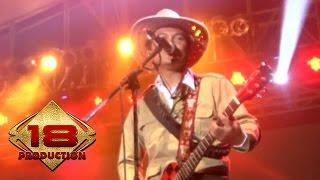 Endank Soekamti - Angka 8 (Live Konser Jakarta Barat 14 Maret 2015)