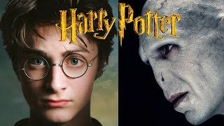 6 SECRETS NON RÉSOLUS de HARRY POTTER