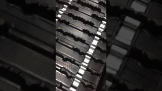 Гусеница Полярник для снегохода Буран