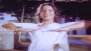 Malayalam Evergreen Film Song | Athirapoonkurunninu  | ADHIKARAM | Vani Jairam