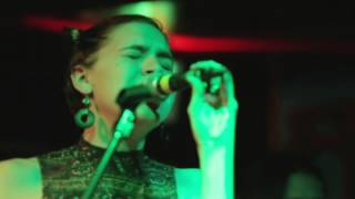 Woo Park - Bag Lady (Erykah Badu) - Live at Quixote