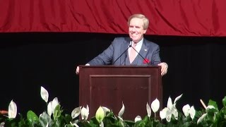 Part 5 — Georgia Republican Party State Convention at The Classic Center in Athens Ga. 05/16/15