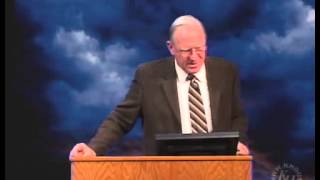 Chuck Missler Revelation Session 22 Ch19 The Return Of The King
