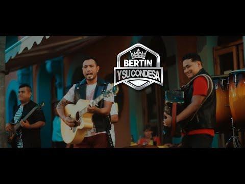 Bertín y Su Condesa - Milagro de Mujer (Video Oficial)