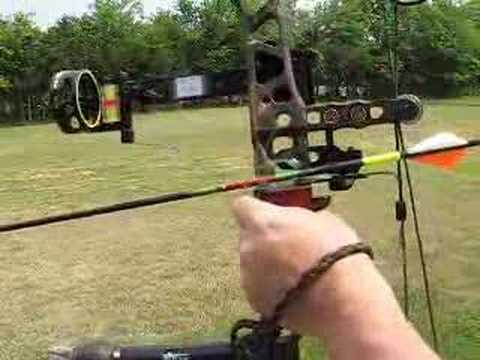 Whisker Biscuit Vs Ripcord Arrow Rest (updated)