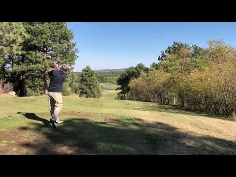 How to Be Mountain Lion Calm and Cool (even on the golf course)