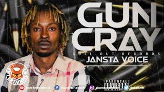 Jansta Voice - Gun Cray [ROR Riddim] June 2020