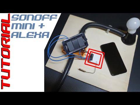 tutorial-installazione-e-configurazione-sonoff-mini-con-alexa