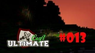 Ich und mein H๐lz (2/2) - Minecraft Ultimate Craft #013 - Strax95