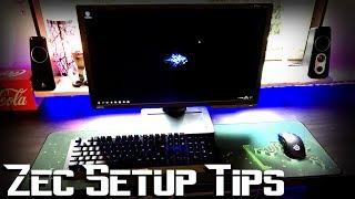 Gambar cover Zec Setup Tips #19 - BRA KABELDRAGNING