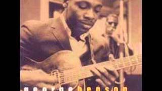George Benson - This Is Jazz,  I Remember Wes